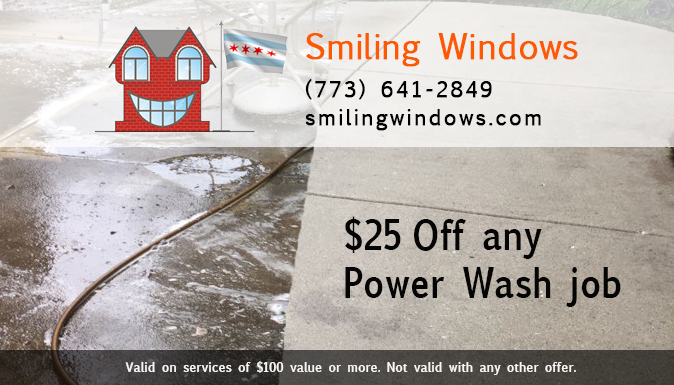 Power Wash $25 off deal